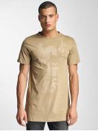 Cavallo de Ferro T-Shirt Beige