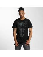 Cavallo de Ferro T-shirt Streets nero
