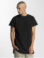 Cavallo de Ferro T-skjorter Streets svart
