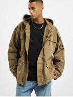 Cavallo de Ferro Transitional Jackets Oversized oliven