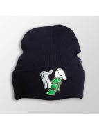 Cayler & Sons Beanie WL Make It Rain Old School blau