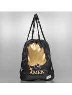 Cayler & Sons Beutel Amen Gymbag black