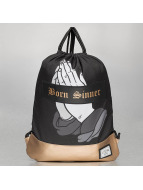Cayler & Sons Bolsa Sinners negro