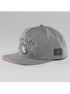 Cayler & Sons Casquette Snapback & Strapback WL Mercy gris