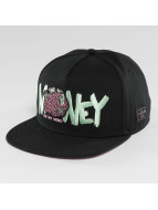 Cayler & Sons Casquette Snapback & Strapback On My Mind noir