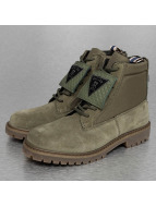 Cayler & Sons Chaussures montantes Hibachi vert