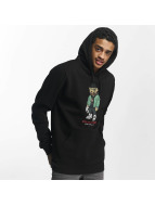 Cayler & Sons Hoodie Siggi Sports black