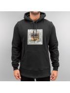 Cayler & Sons Hoodies Black Label Paiz Curved sihay