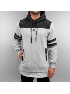 Cayler & Sons Hoody Black Label Judgement Day grau