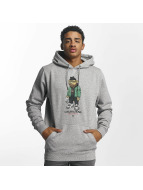 Cayler & Sons Hoody Siggi Sports grau