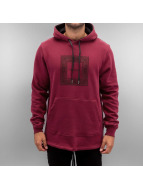 Cayler & Sons Hoody BLack Label Paiz rot