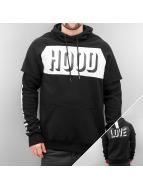 Cayler & Sons Hoody Hood Love zwart