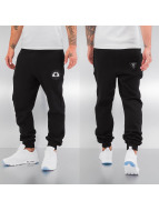 Cayler & Sons joggingbroek White Label Hello Brooklyn zwart