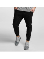 Cayler & Sons joggingbroek Coast To Coast zwart