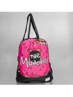 Munchies Gymsack Pink/Bl...