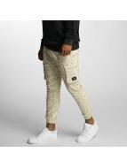 Cayler & Sons Pantalone Cargo Dig It beige