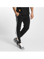 Cayler & Sons Pantalone ginnico CSBL First Division nero