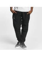 Cayler & Sons Pantalone ginnico Siggi Sports nero
