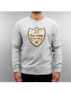 Cayler & Sons Pullover White Label Probleme gray