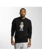 Cayler & Sons Pullover Wicked noir