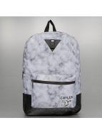 Cayler & Sons Rucksack White Label No 1. Uptown weiß