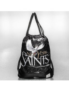 Cayler & Sons Sac à cordons Saints noir