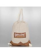 Cayler & Sons Shopper Classic Label Finest Cuts beige