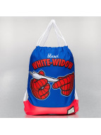Cayler & Sons Shopper White Widow blauw