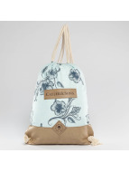 Cayler & Sons Shopper Vibin blauw