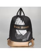 Cayler & Sons Shopper Sinners zwart
