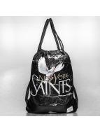 Cayler & Sons Shopper Saints zwart