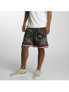 Cayler & Sons shorts Bucktown Bball camouflage
