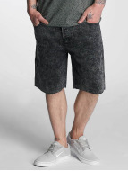 Cayler & Sons All DD Shorts Raw Edge Denim Black