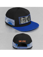 Cayler & Sons Snapback White Label Eyes On Me èierna