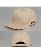 Cayler & Sons Snapback Cap Black Label Black Arch beige