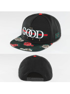 Cayler & Sons Snapback Cap Good Life black