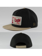 Cayler & Sons Snapback Cap Classic Cash Only black