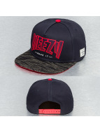 Cayler & Sons snapback cap Weezy Does It blauw