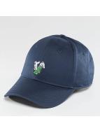 Cayler & Sons snapback cap Make It Rain blauw