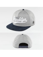 Cayler & Sons snapback cap Fastball blauw
