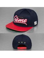 Cayler & Sons Snapback Cap White Label De La Creme blu