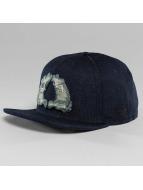 Cayler & Sons Snapback Cap WL Dynasty blu