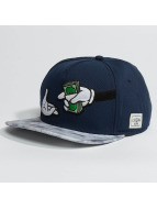 Cayler & Sons Snapback Cap WL God Given blue