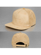 Cayler & Sons Snapback Cap Black Label Apache brown