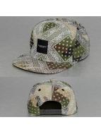 Cayler & Sons Snapback Cap Paiz camouflage
