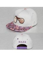 Cayler & Sons Snapback Cap Purple Haze grau