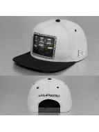 Cayler & Sons Snapback Cap Green Label Own Supply grau