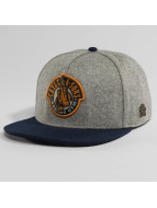 Cayler & Sons Snapback Cap Classic Boxing Gym gray