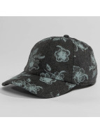 Cayler & Sons Classic Vibin' Curved Cap Dark Grey
