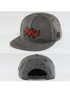 Cayler & Sons Snapback Cap Savage grigio